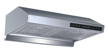 Stainless Steel Under Cabinet Kitchen Range Hood H608 / china supplier