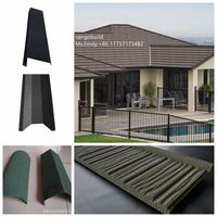 Cheap Building Material Colored Roof Tile Coated Type Metal Steel Tile Sheet Prices corrugated sheet roofing stone