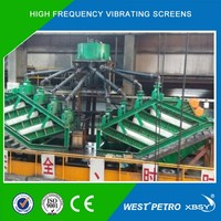 Mining Screen for Mining Industry