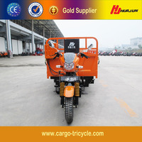 CE ISO Approved 3 Wheel Motorcycle Tricycle/3 Wheel Scooter Car/Tricycle