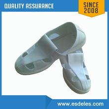 pu anti-static slipper/cleanroom shoes/antistatic shoes