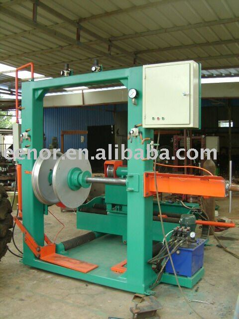 Tyre/Tire Hot Retreading Machine