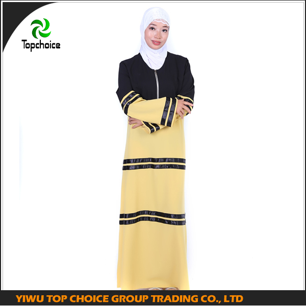 fashion baju arab dubai kaftan 2016 muslim fashion dress with eid