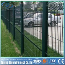 12 foot metal fence posts/cyclone wire fence price philippines/kd-661 dog fence