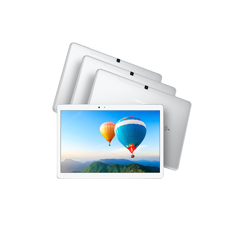 Teclast Master T10 <strong>10</strong>.1&quot; Tablet PC with Android 7.0 Fingerprint Sensor 2560*1600 Screen Size