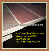 4'x8' hardwood core tongue and groove plywood