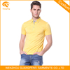 100% Polyester Dry Fit Plain Polo Shirt