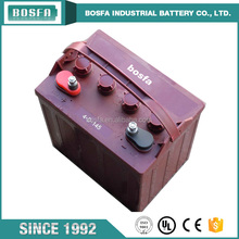 maintenance free car battery electric vehicle 8v145ah golf car battery 8 volt golf cart battery wholesale
