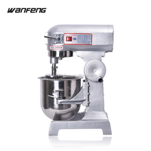 Home use stainless steel stand food mixer dough mixer
