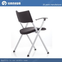 floor metal small folding chair