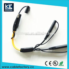 summer solar cable safety wire power cable for car starting