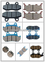 Japanese motorcycle brake pad for sale