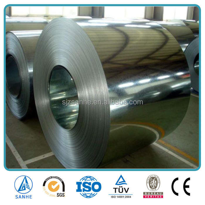 GB Standard Hot Rolled Galvanized 0.5mm thick steel sheet