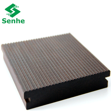 Waterproof Outdoor Strand Woven Bamboo Decking
