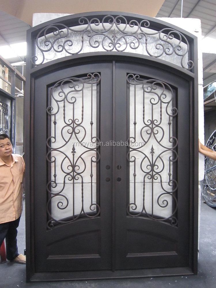 Exterior Iron Doors Sale Home Design