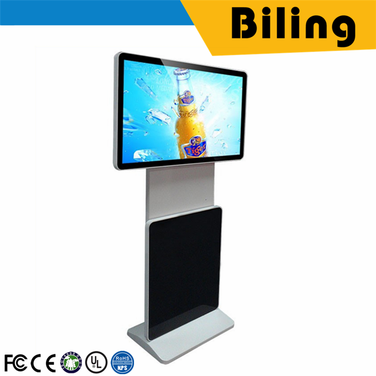 China cheap SAD4205W AD Player 42Inch video wall digital advertising screen with touch Screen
