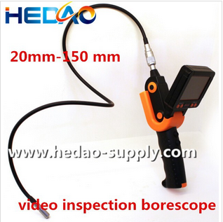Cheap Extech Video Bore Scope handheld Inspection Camera