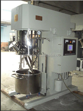 High Powerful Double Planetary Mixer Paint Dispersion Machine