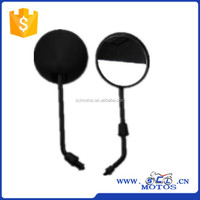 SCL-2015030085 China Supplier BWS 125 Motorcycle Convex Rear View Mirror