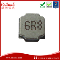 SMD Power Inductor 1uh 100uh Inductance