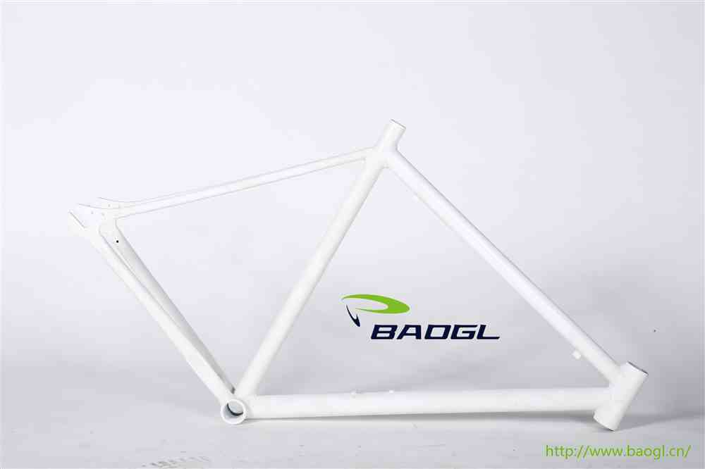 BAOGL bicycle frame for duck bicycle