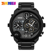 SKMEI 1170western young mens watch,young western men watch with japan movt