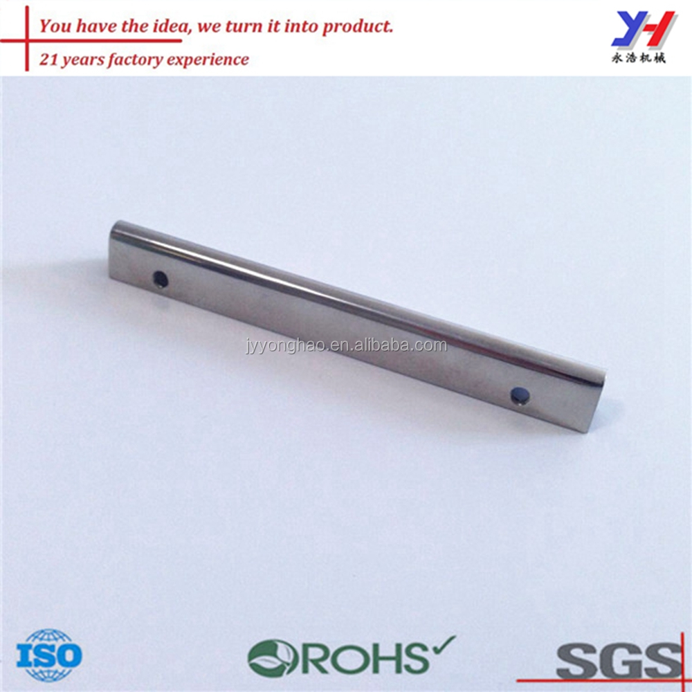 Quality Assurance High Quality Leisure Luggage Metal Parts