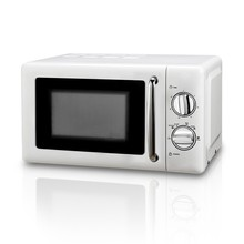 20L China Home use Mechanical Microwave Oven for sale
