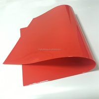 wholesale colorful pvc soft plastic film for handbags and shoes