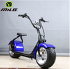 Fashional Citicoco 1000w Halley Electric Motorcycle with Lithium Battery 60km run distance