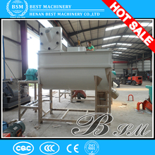 two-shaft feed mixer wagon with low price