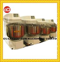 RMJ CE double speed used spiral mixer 15-100kg