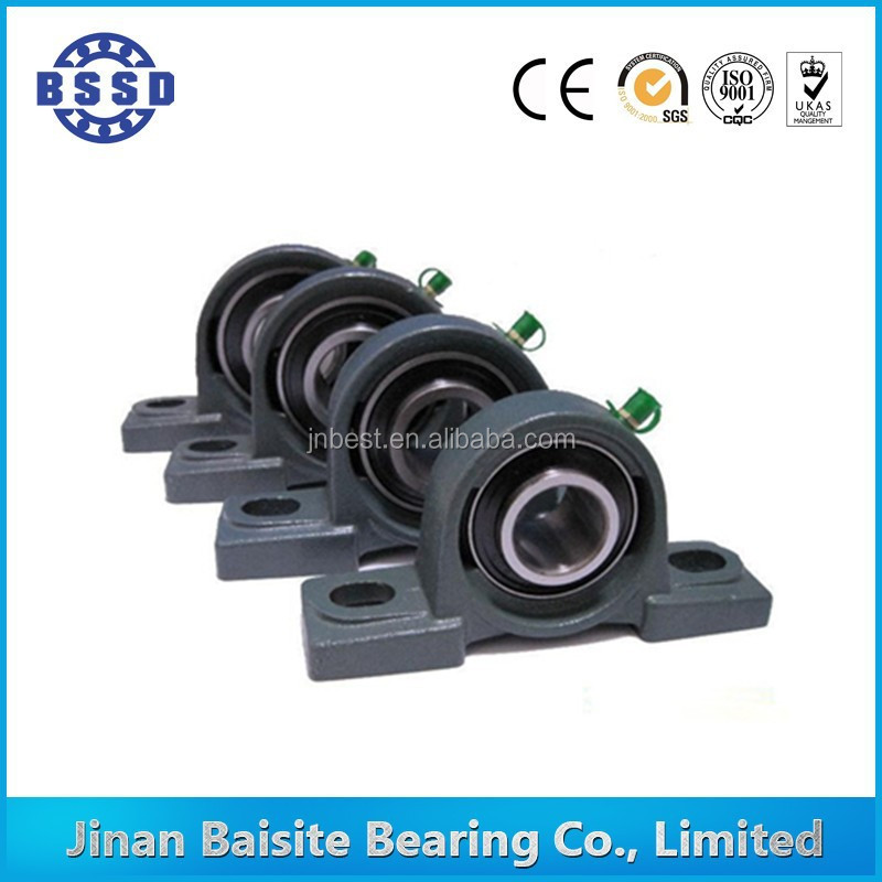 stock bearing for sale high quality fk ucp bearing