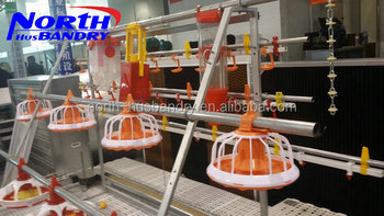plastic breeder feeders | pan feeder | Breeder feeding system