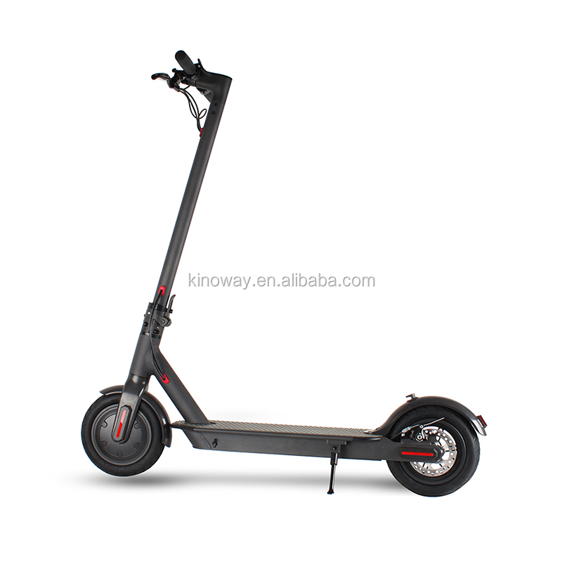 New Fashion 2 Wheel Foldable High Quality Standing <strong>Electric</strong> Scooter