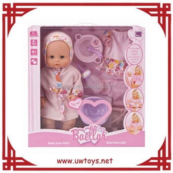 Wholesale china doll baby