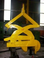 Vertical Coil Tongs