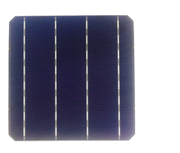 19.2%,4.6w mono solar cells 6x6,NSP,Motech,Gintech,JA 3/4BB,made in Taiwan and china mainland