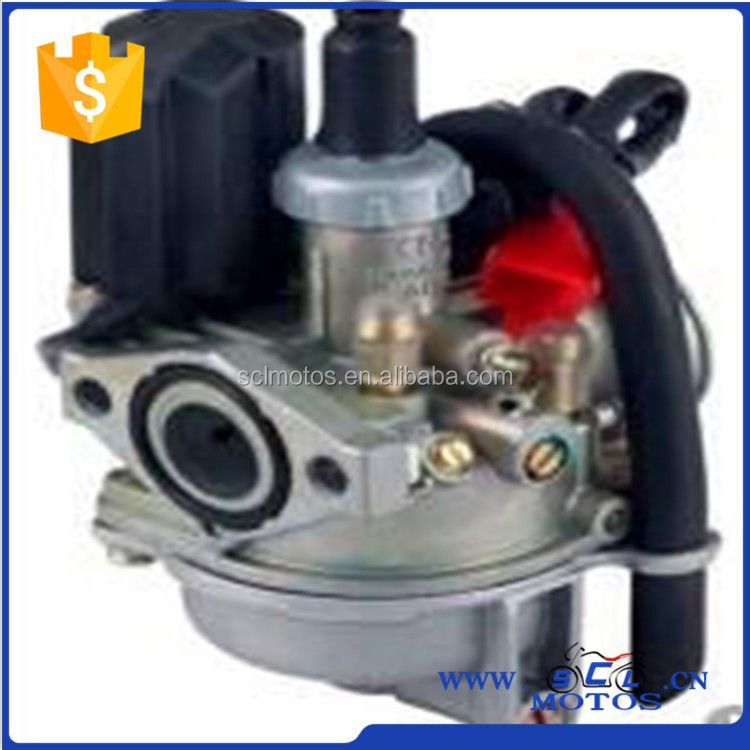 SCL-2013071810 Cheap Motorcycle Carburetor for DIO50 Pats for Hot Wholesale