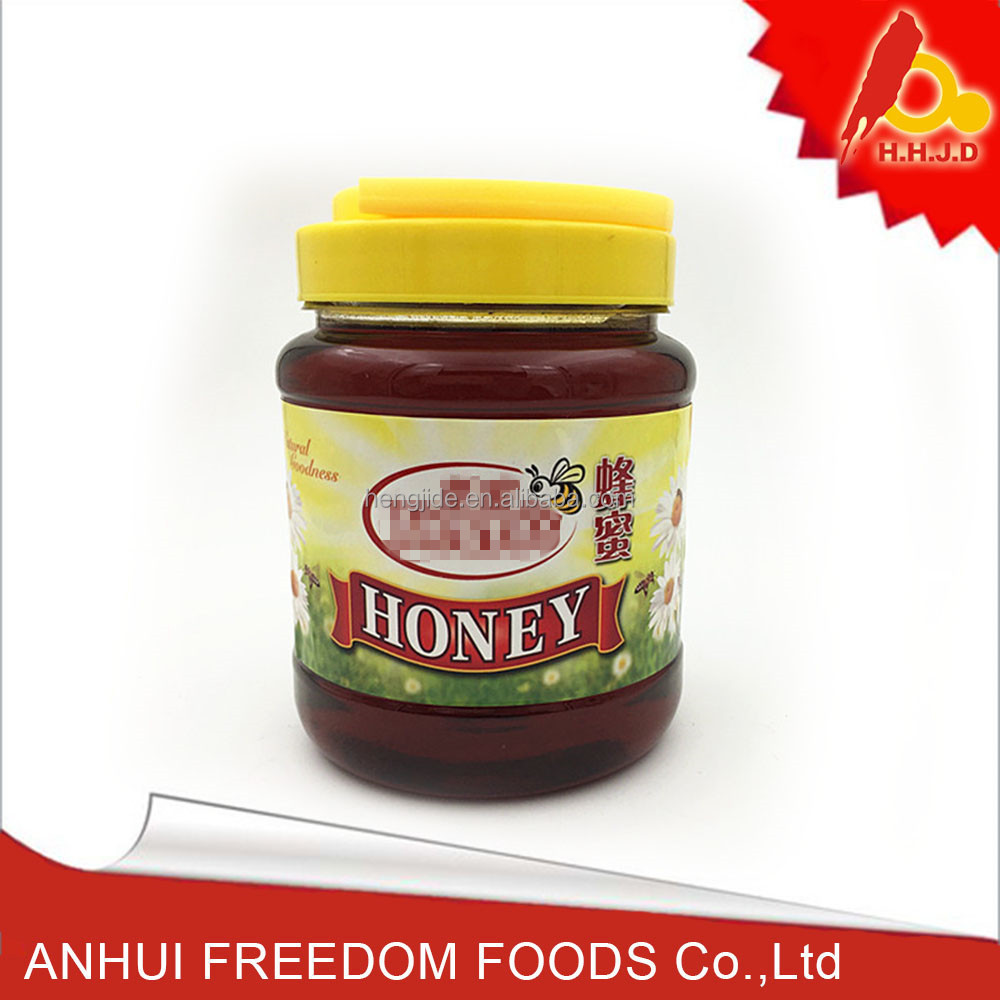 pure natural polyflora honey in 1kg honey price