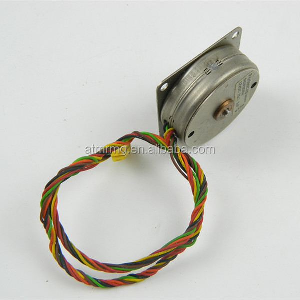 ATM machine parts NMD100 ND guide motor for ATM machines A003926