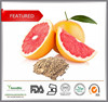 Reliable Factory Supply Natural Grapefruit Seed Extract, Grapefruit extract