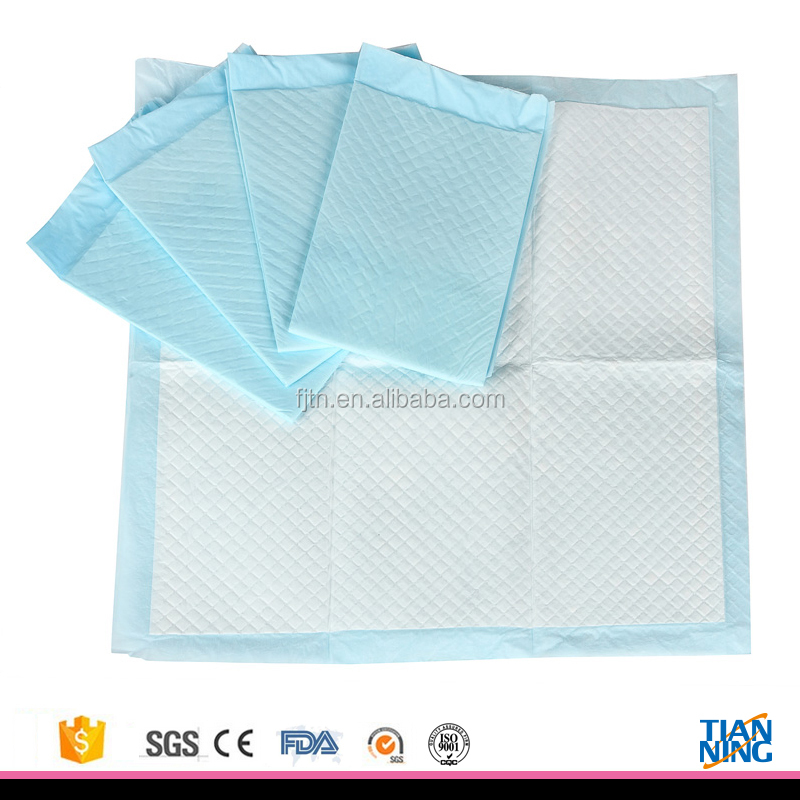 disposable pet pad waterproof pet pad Nursing Pet Pads Manufacturer/ 20 Years Experience