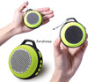 S303 wireless mini Portable Bluetooth Speaker With USB FM radio micro tf card For huawei xiaomi Smartphone Speakers Bluetooth