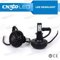 CN360 Car Accessories H3 LED Headlight Bulb for Car and Mortorcycle