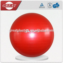 Fashion Design Exercise Ball With Handle