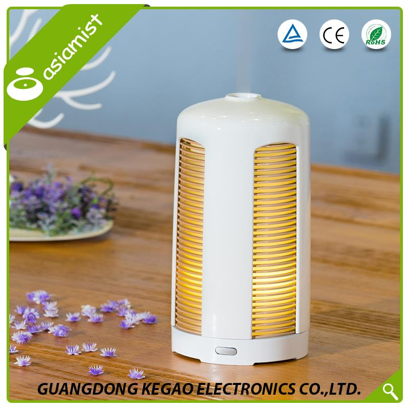 Wholesale nice price safe home use PP aroma oil diffuser air freshener