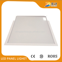Square led panel light 600*600 3 years warranty