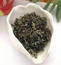 natural health body slim iso certificate green tea loose leaf tea dropshipping