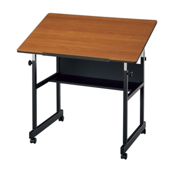 "24"" x 36"" MiniMaster Table for school furniture"
